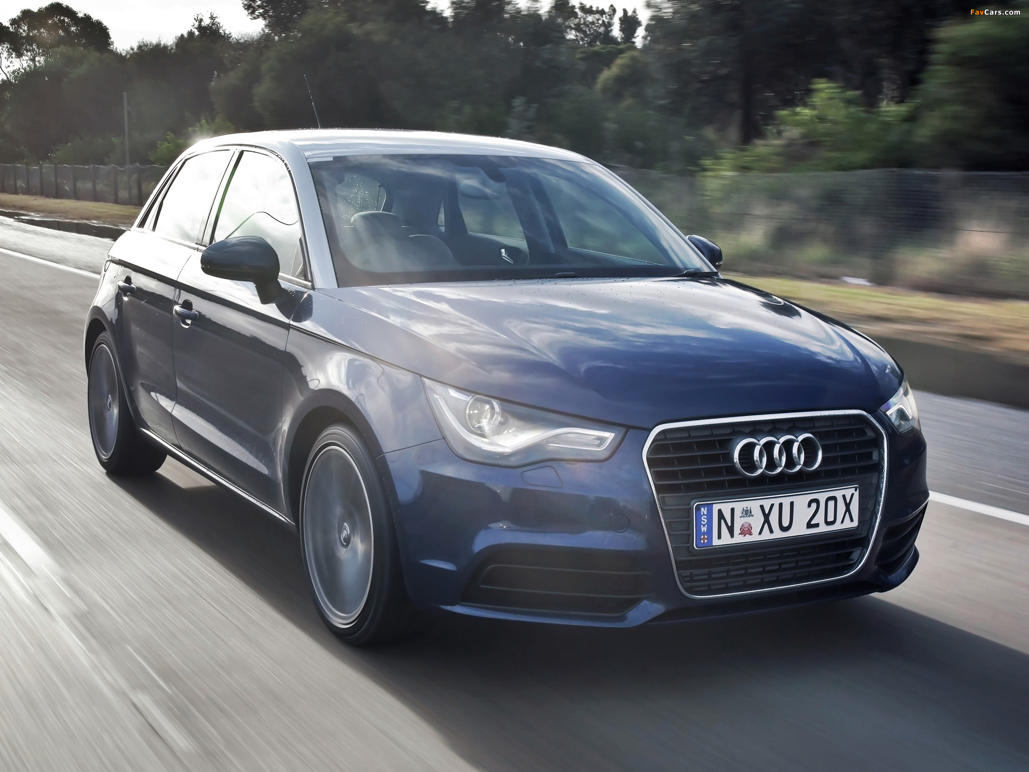 2048x1536 - Audi A1 Wallpapers 34