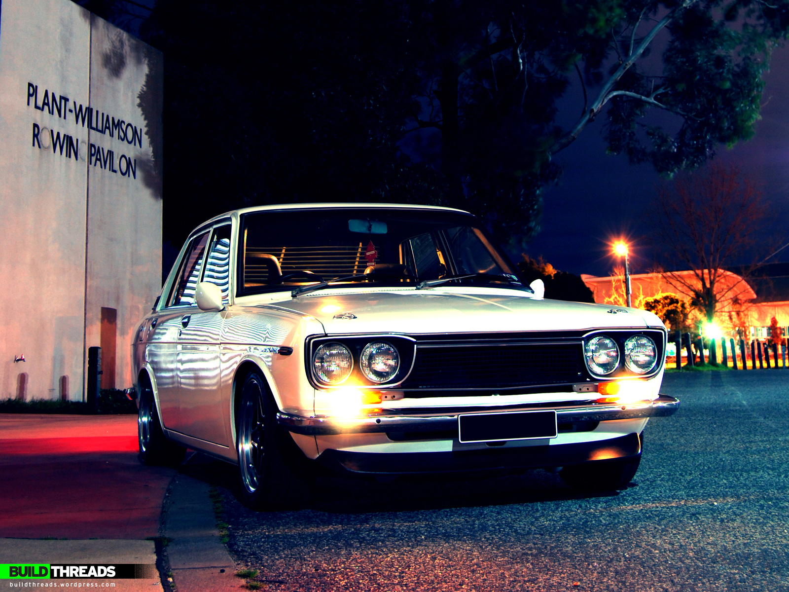 1600x1200 - Datsun Wallpapers 12