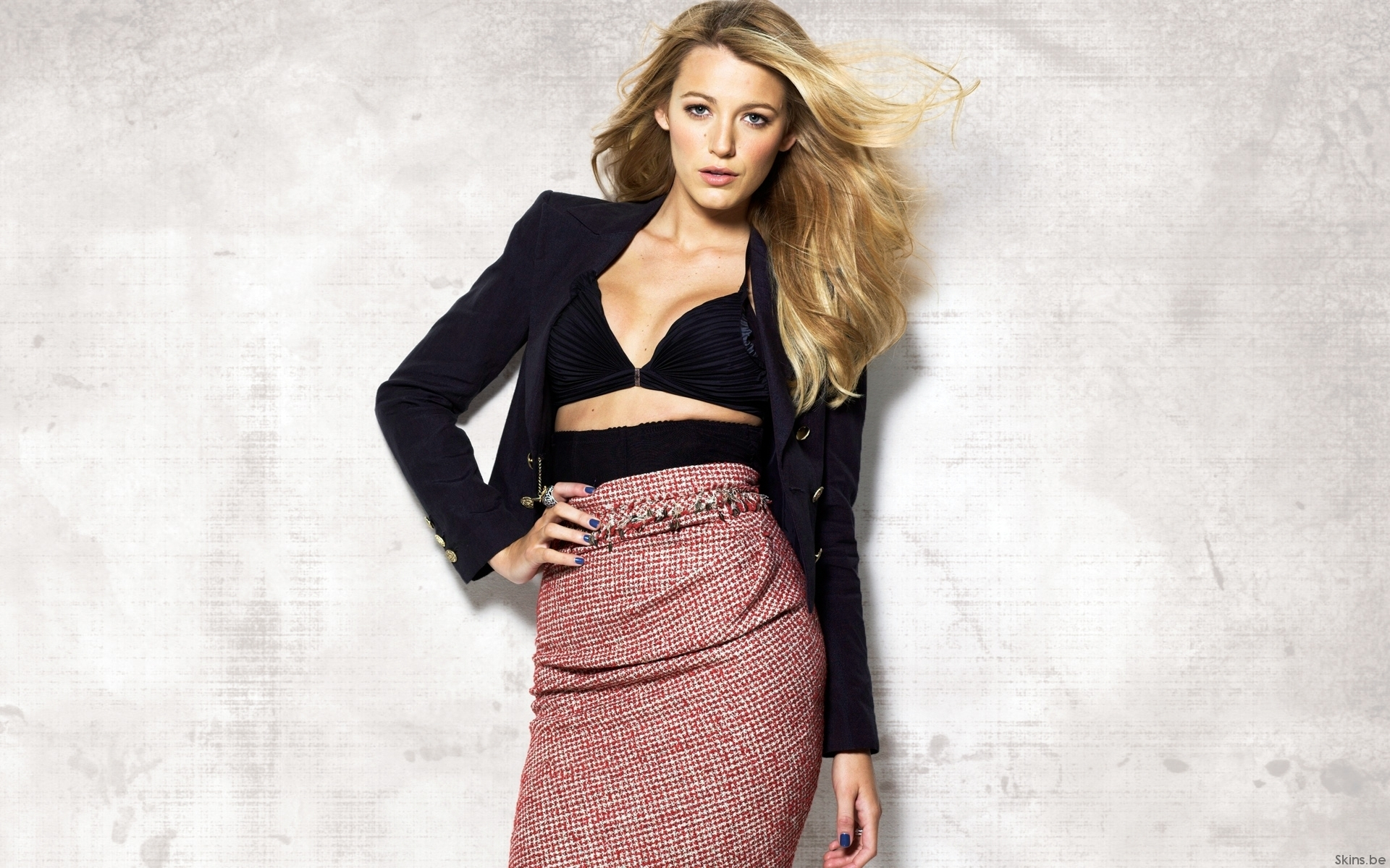 1920x1200 - Blake Lively Wallpapers 8