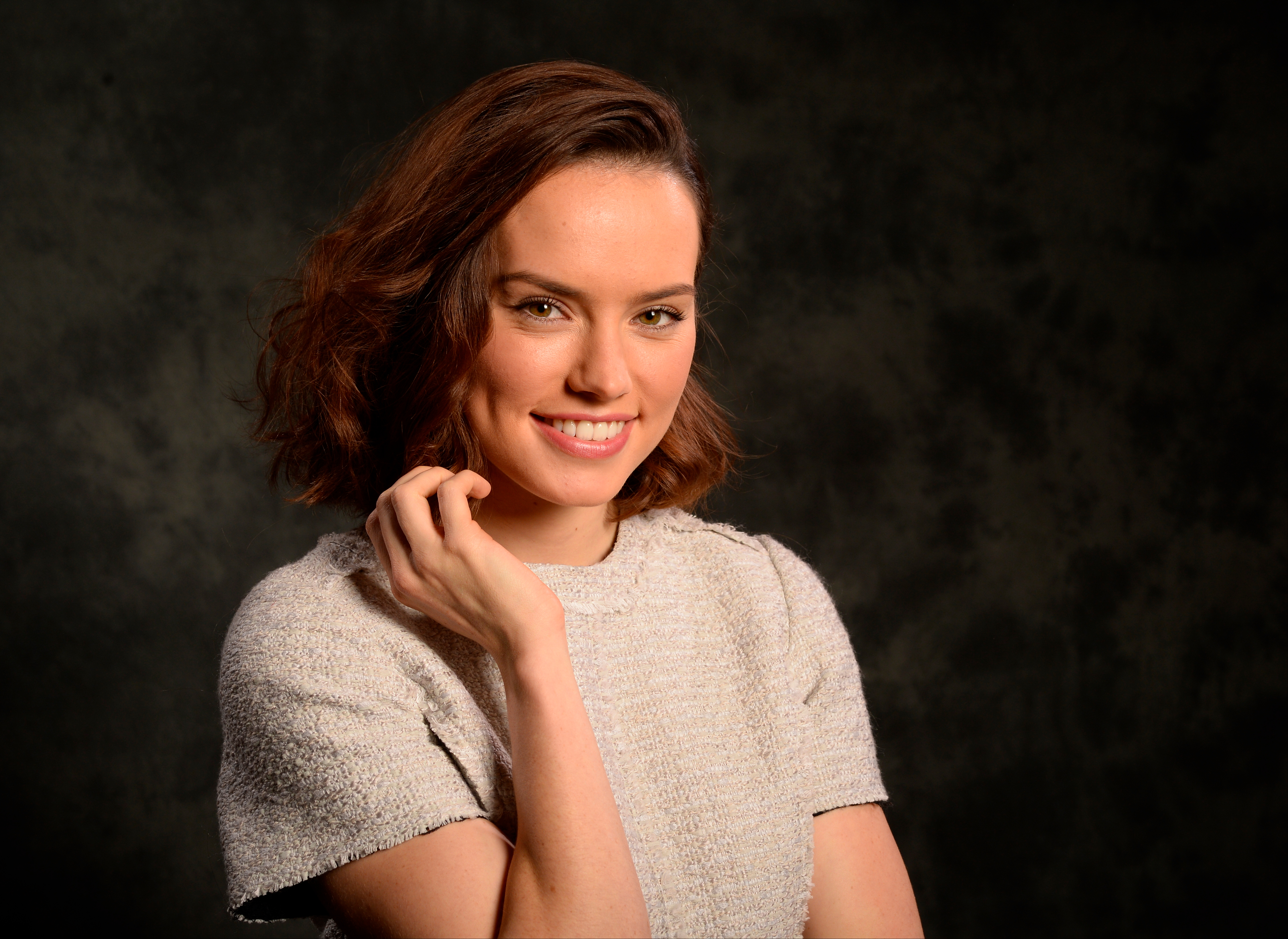 4499x3280 - Daisy Ridley Wallpapers 7