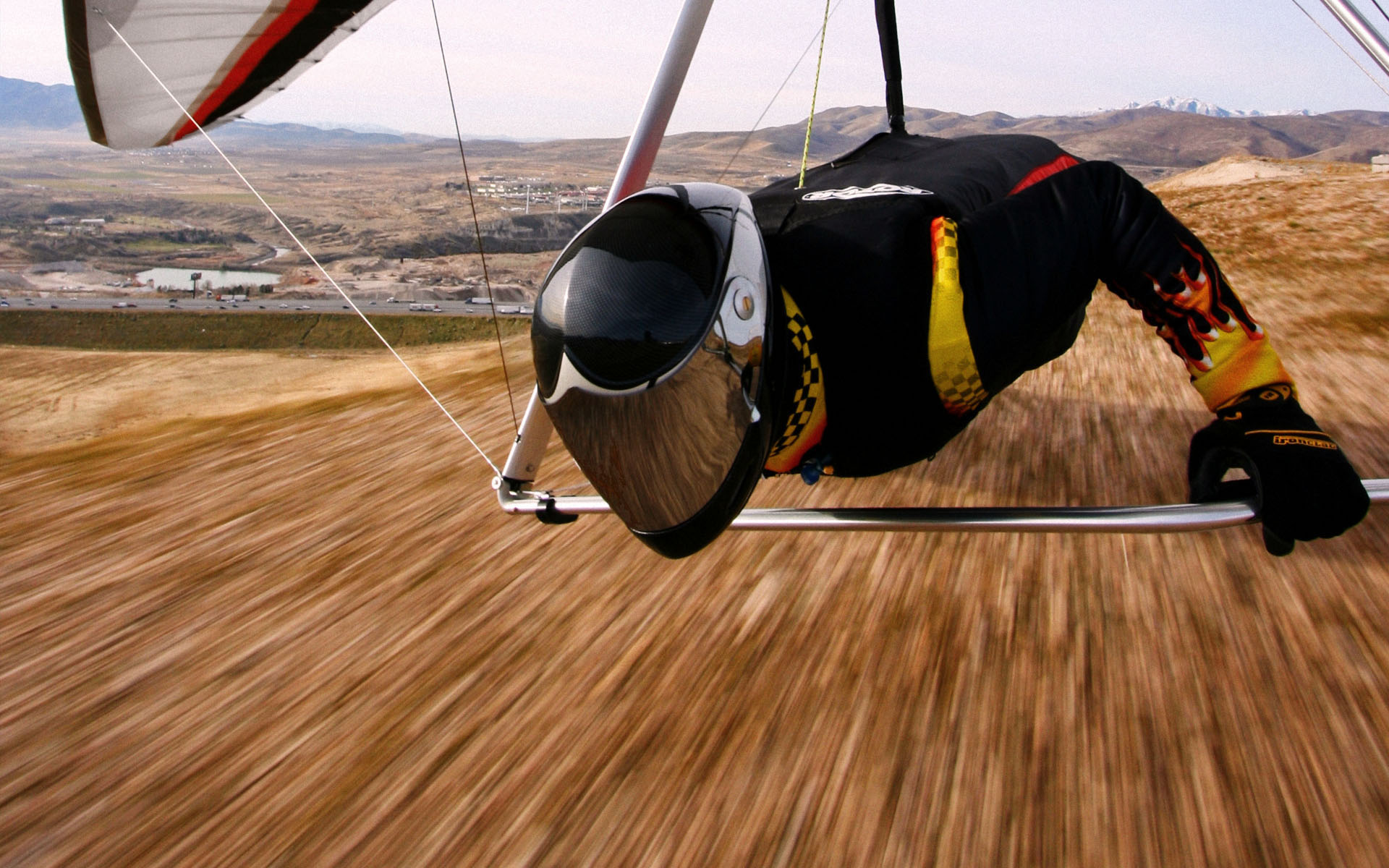 1920x1200 - Hang Gliding Wallpapers 3