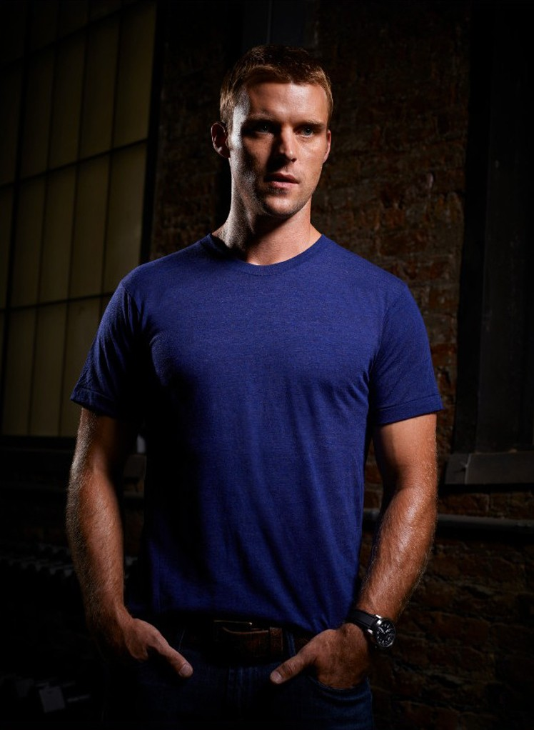 748x1022 - Jesse Spencer Wallpapers 24