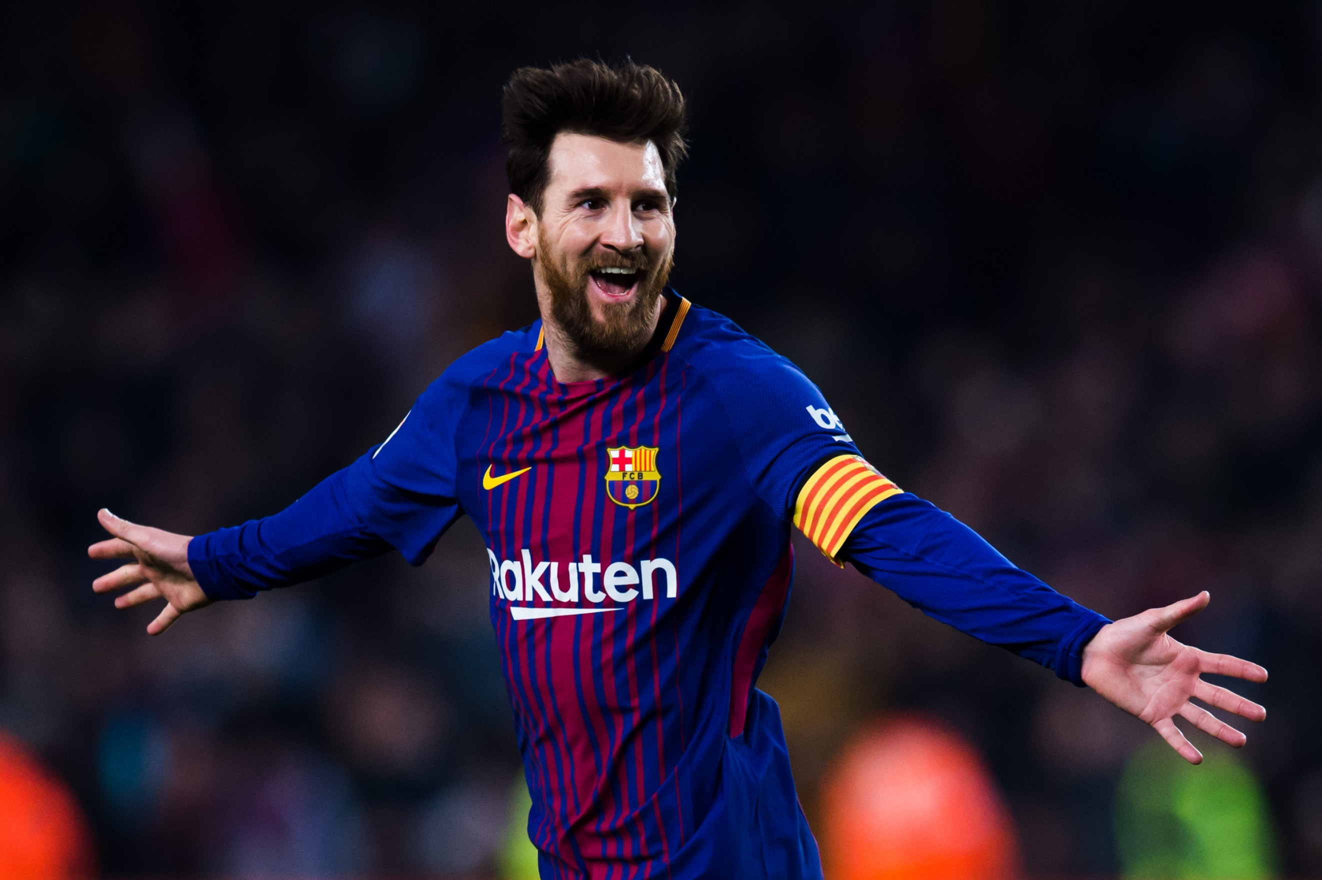 🔥 Lionel Messi Wallpapers K Full HD 😍 for Android APK