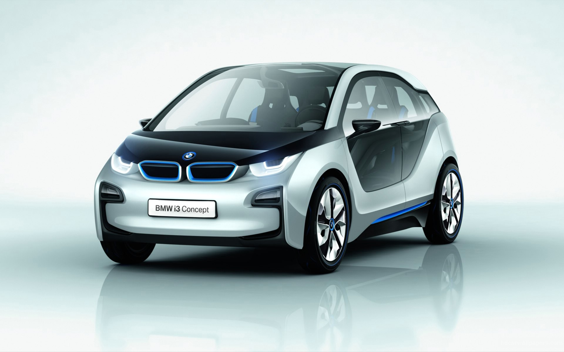 1920x1200 - BMW i3 Concept Wallpapers 30