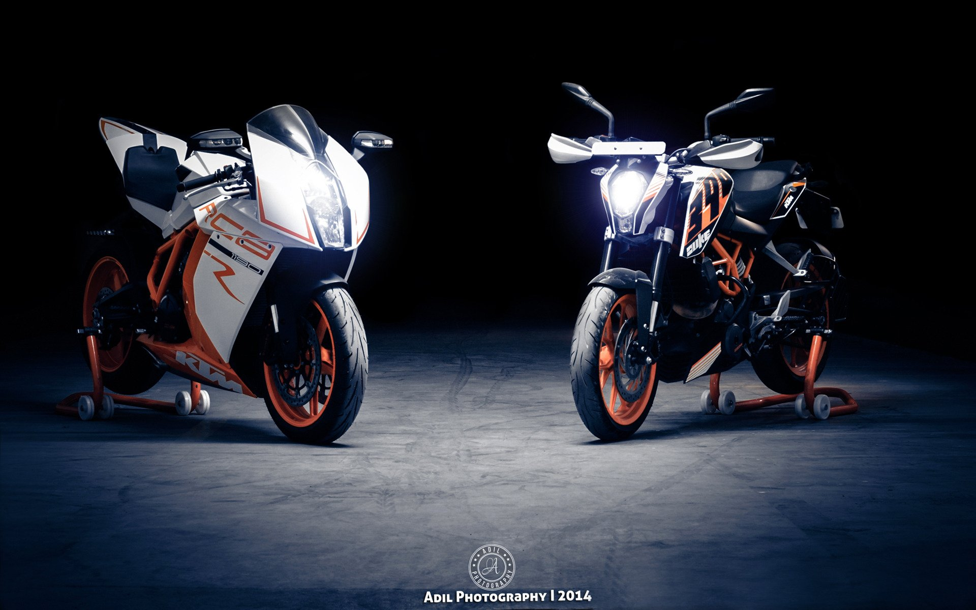 1920x1200 - KTM RC8 Wallpapers 9