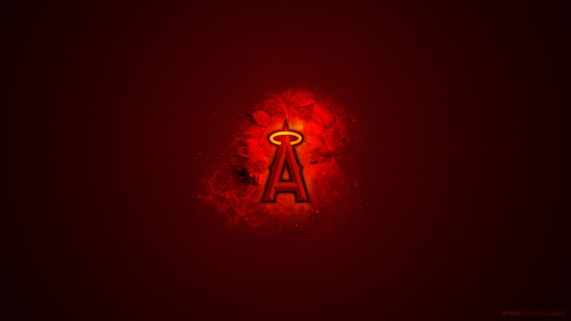 1920x1080 - Los Angeles Angels of Anaheim Wallpapers 23