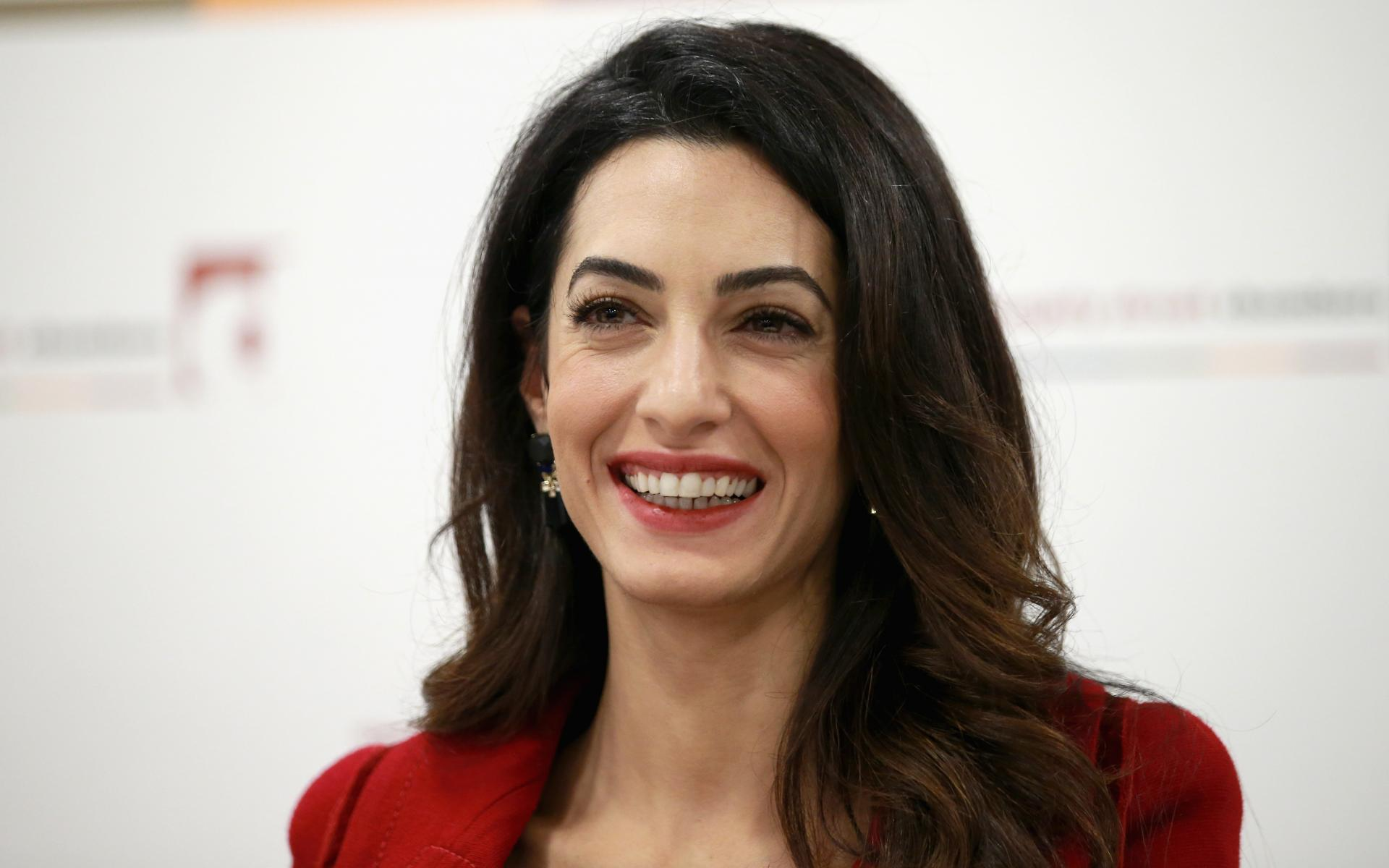 1920x1200 - Amal Clooney Wallpapers 24