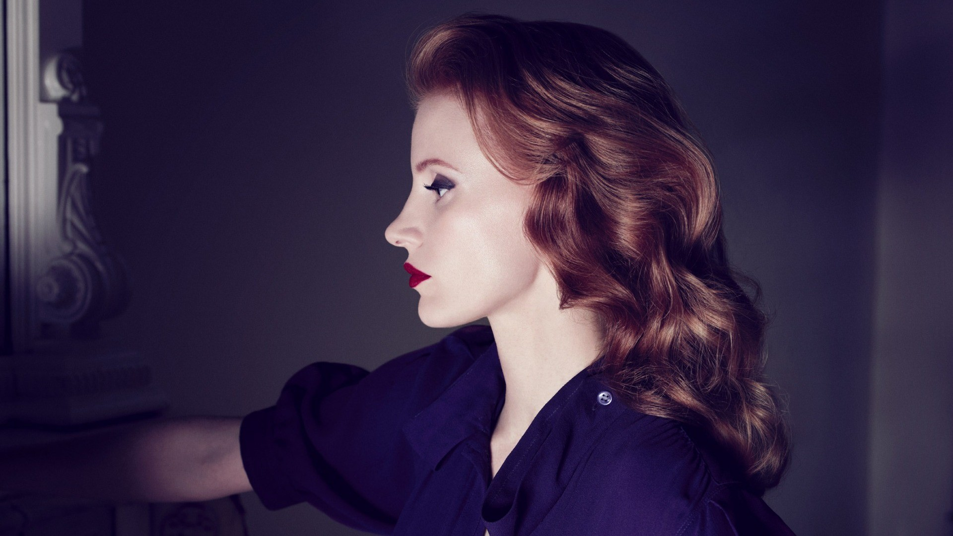 1920x1080 - Jessica Chastain Wallpapers 10
