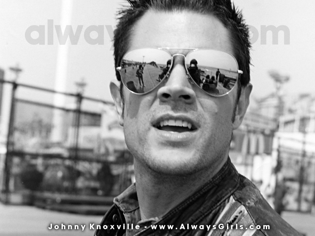 1024x768 - Johnny Knoxville Wallpapers 9