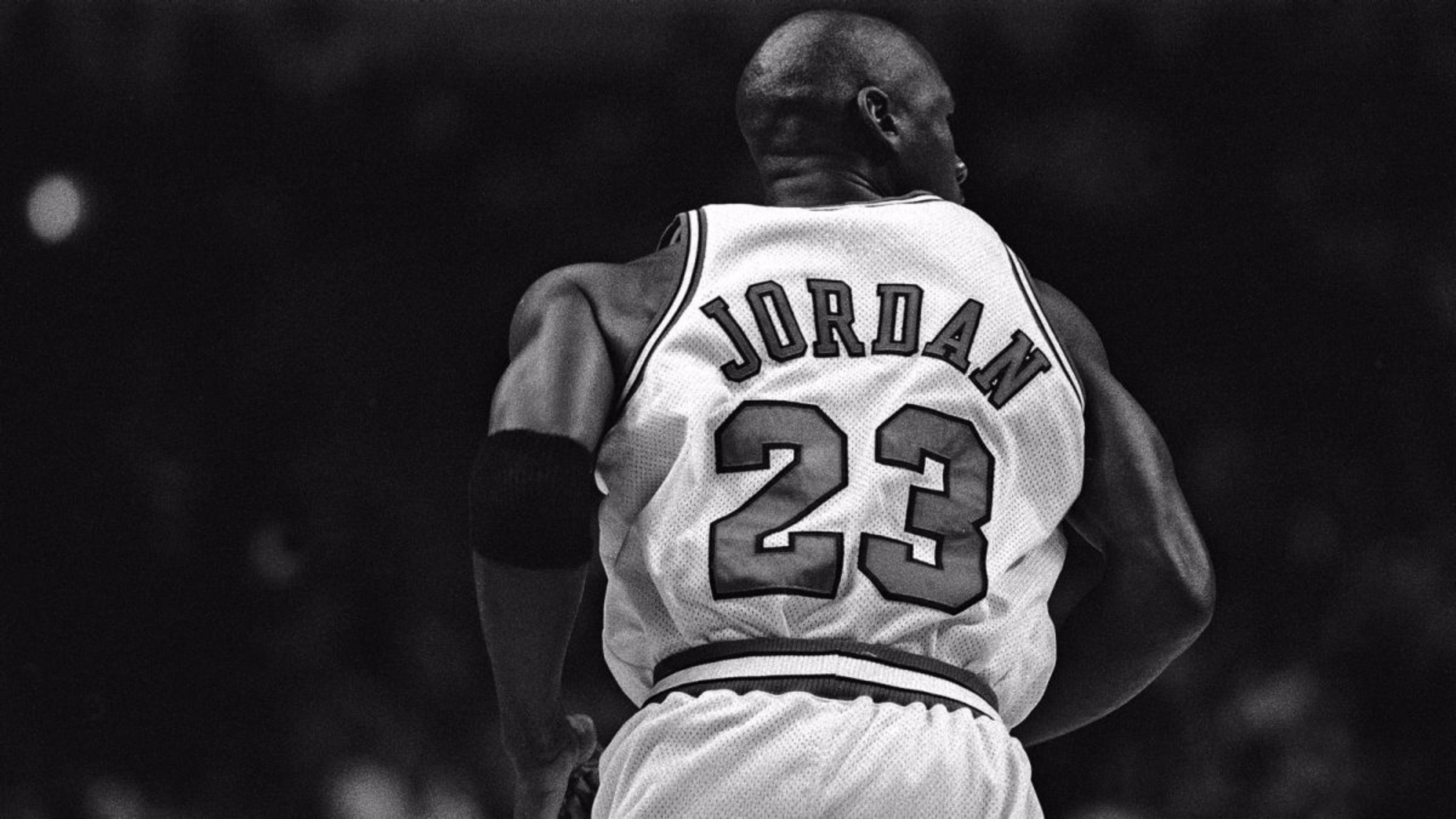 3840x2160 - Michael Jordan Wallpapers 3