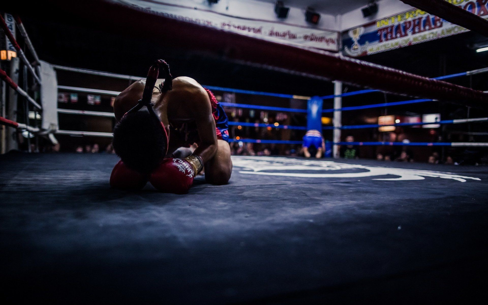 1920x1200 - Boxing Wallpapers 11