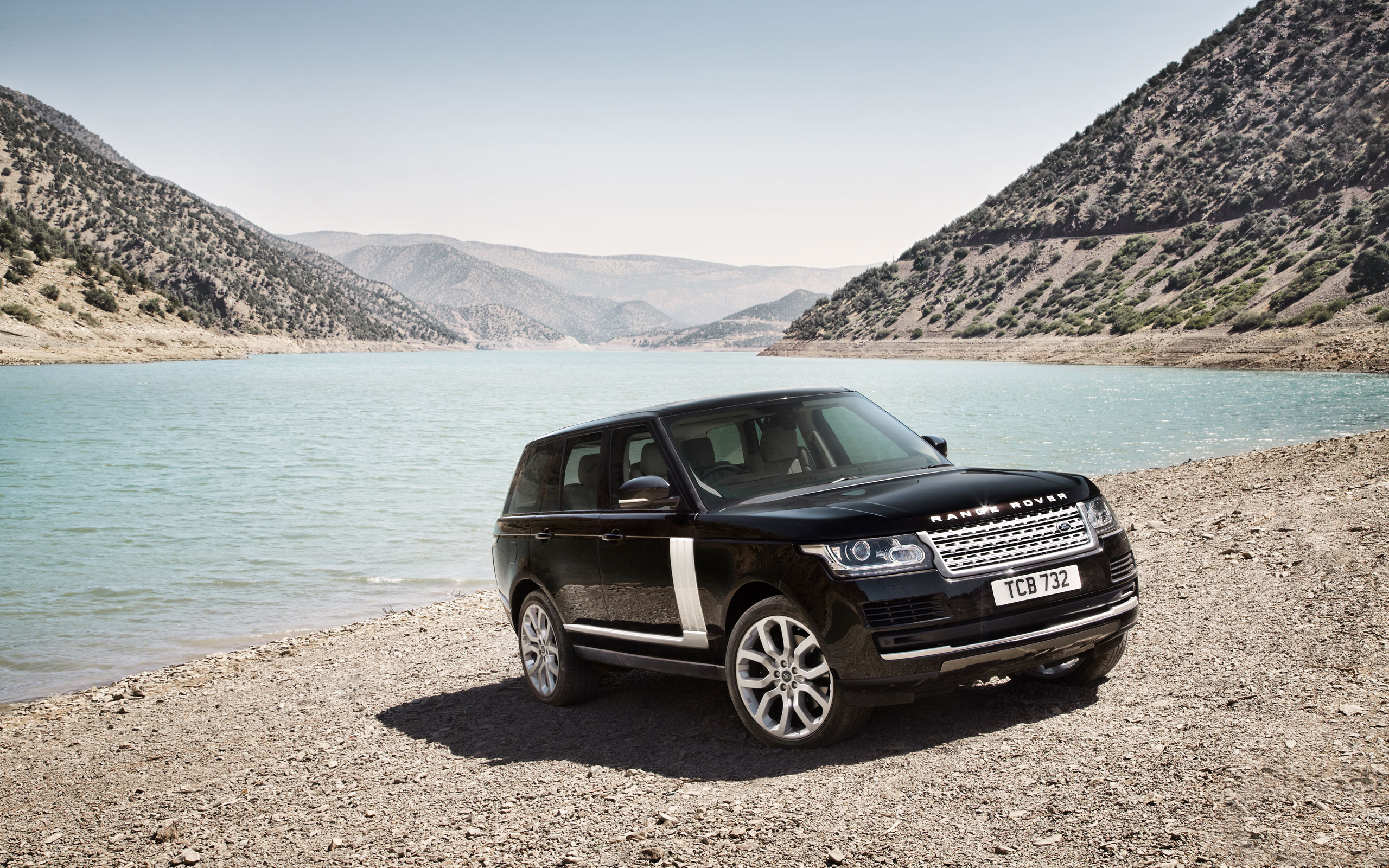2560x1600 - Range Rover Wallpapers 29