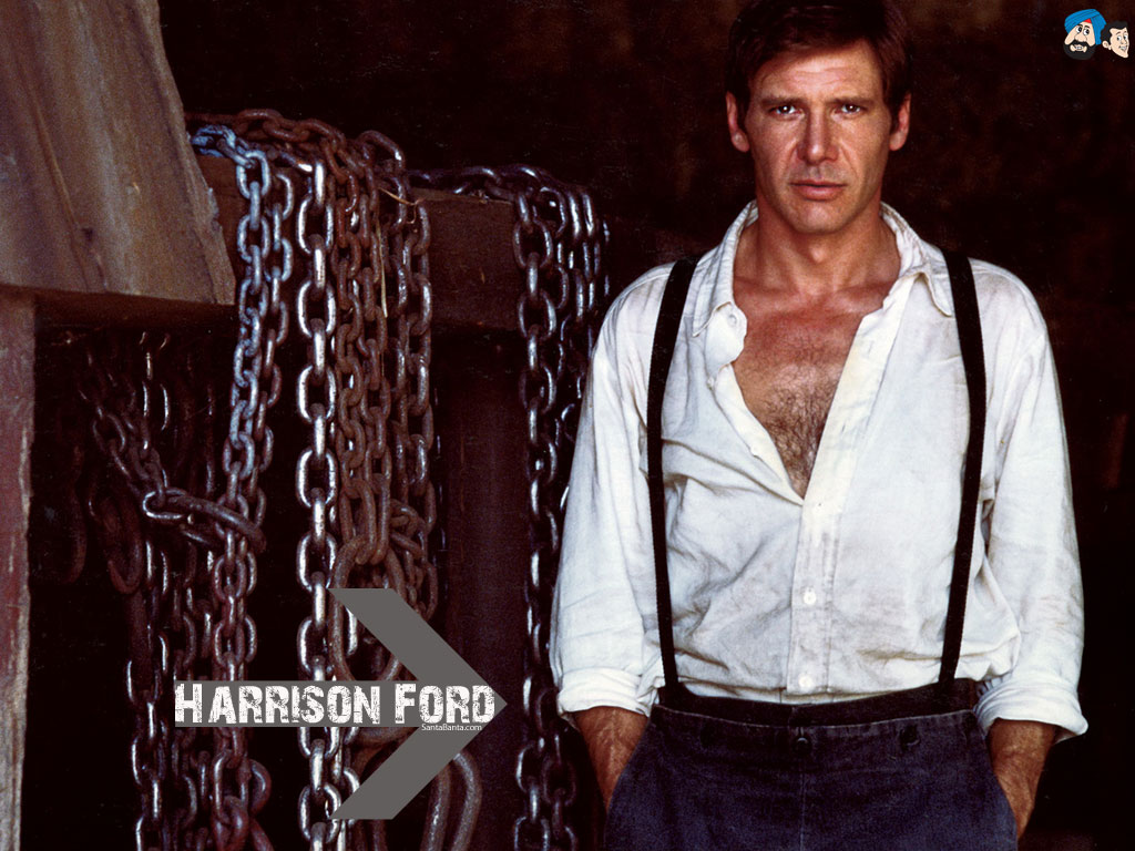 1024x768 - Harrison Ford Wallpapers 2