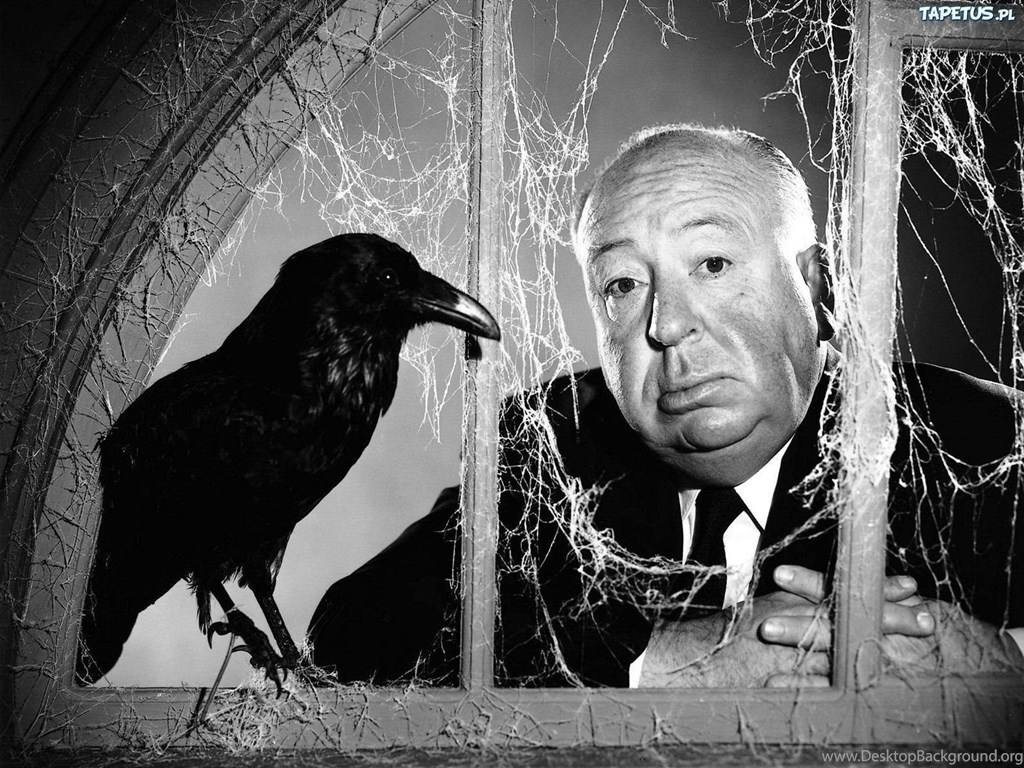 1024x768 - Alfred Hitchcock Wallpapers 31