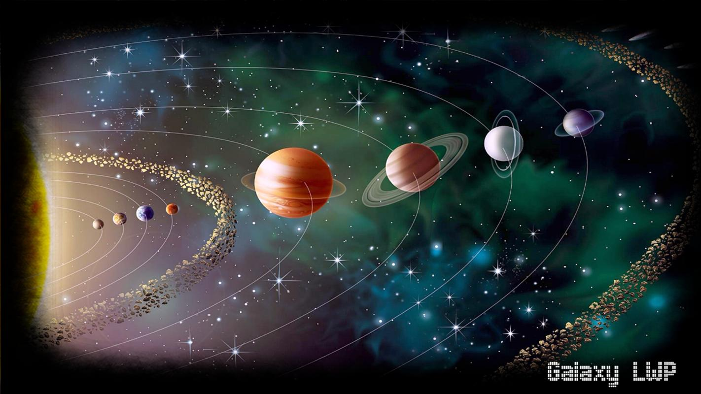 1422x800 - Solar System Wallpapers 6