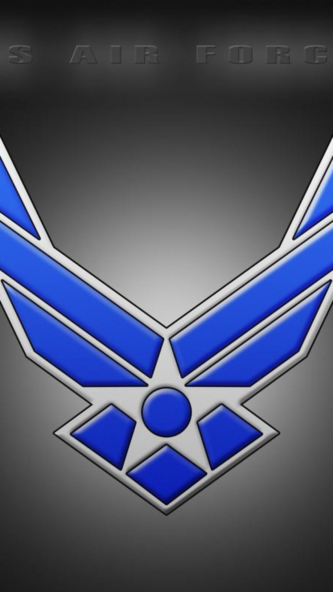 1080x1920 - Air Force Wallpaper for iPhone 8