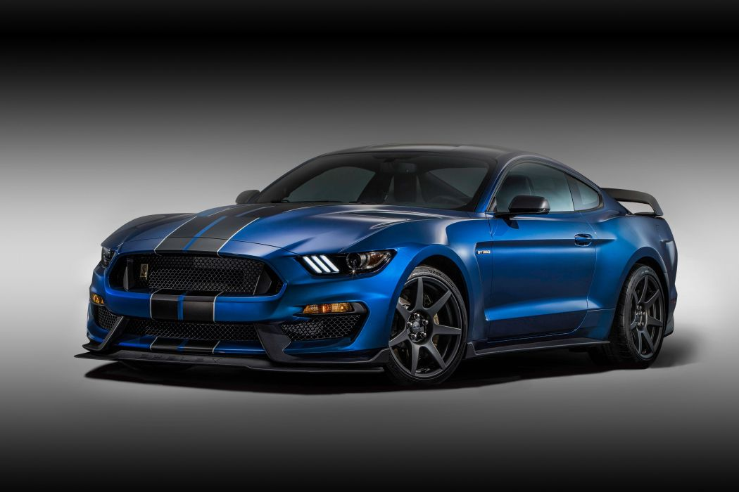 1050x700 - Shelby Mustang GT 350 Wallpapers 17