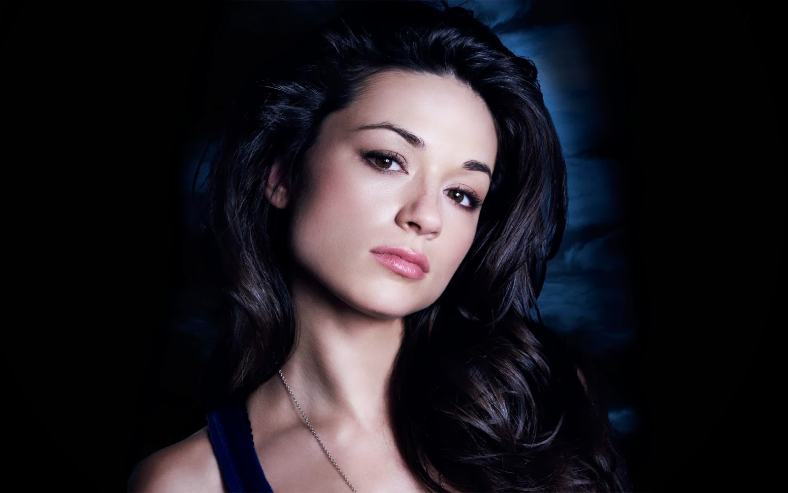 1600x1000 - Crystal Reed Wallpapers 10