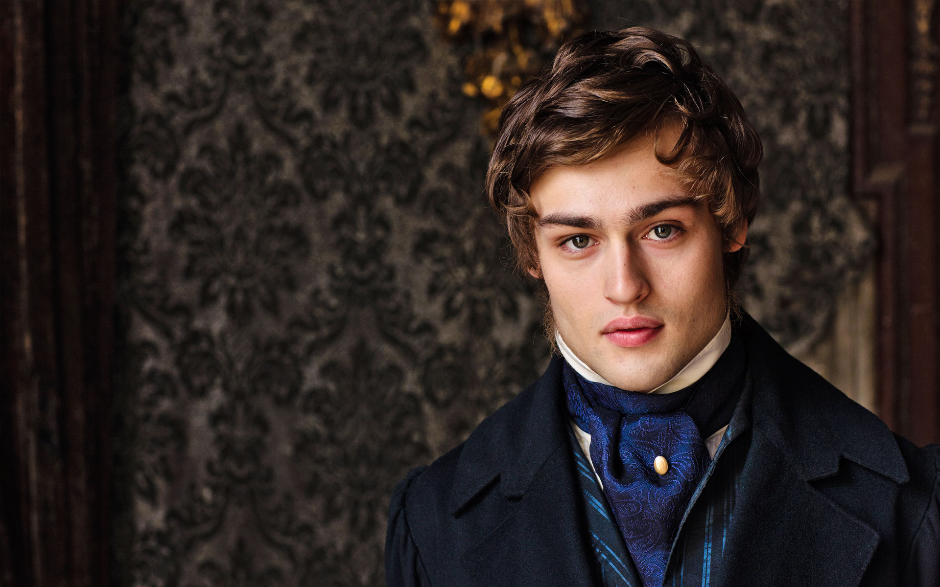 1920x1200 - Douglas Booth Wallpapers 4