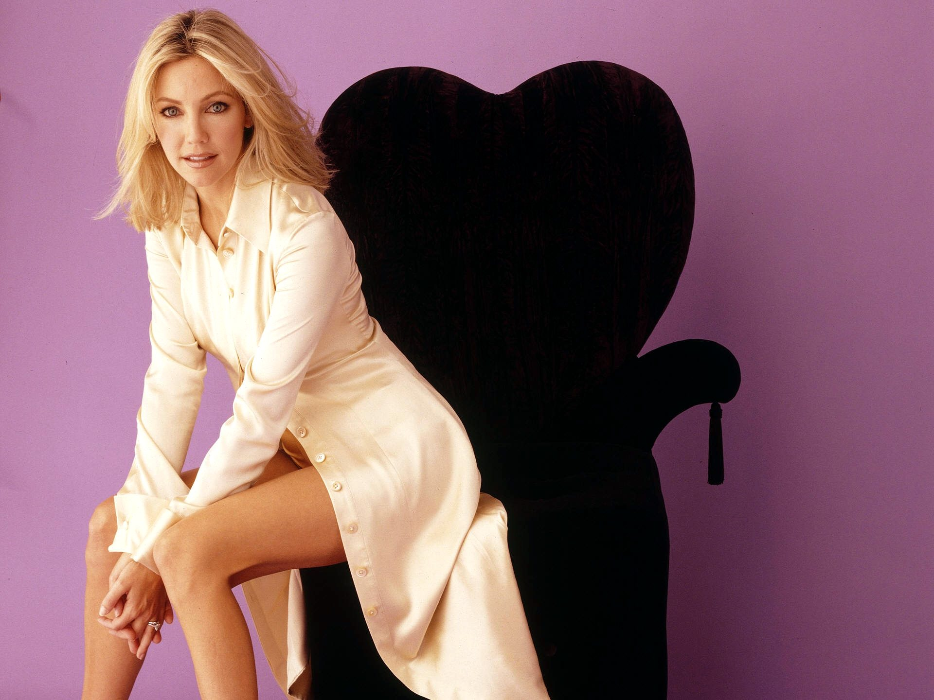 1920x1440 - Heather Locklear Wallpapers 14