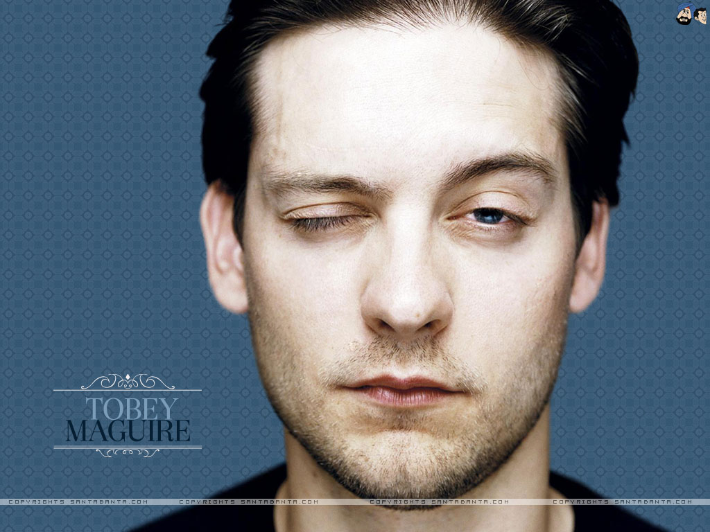 1024x768 - Tobey Maguire Wallpapers 20
