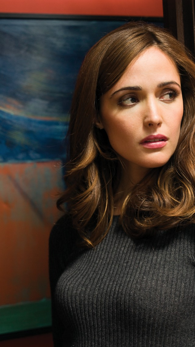 640x1138 - Rose Byrne Wallpapers 35