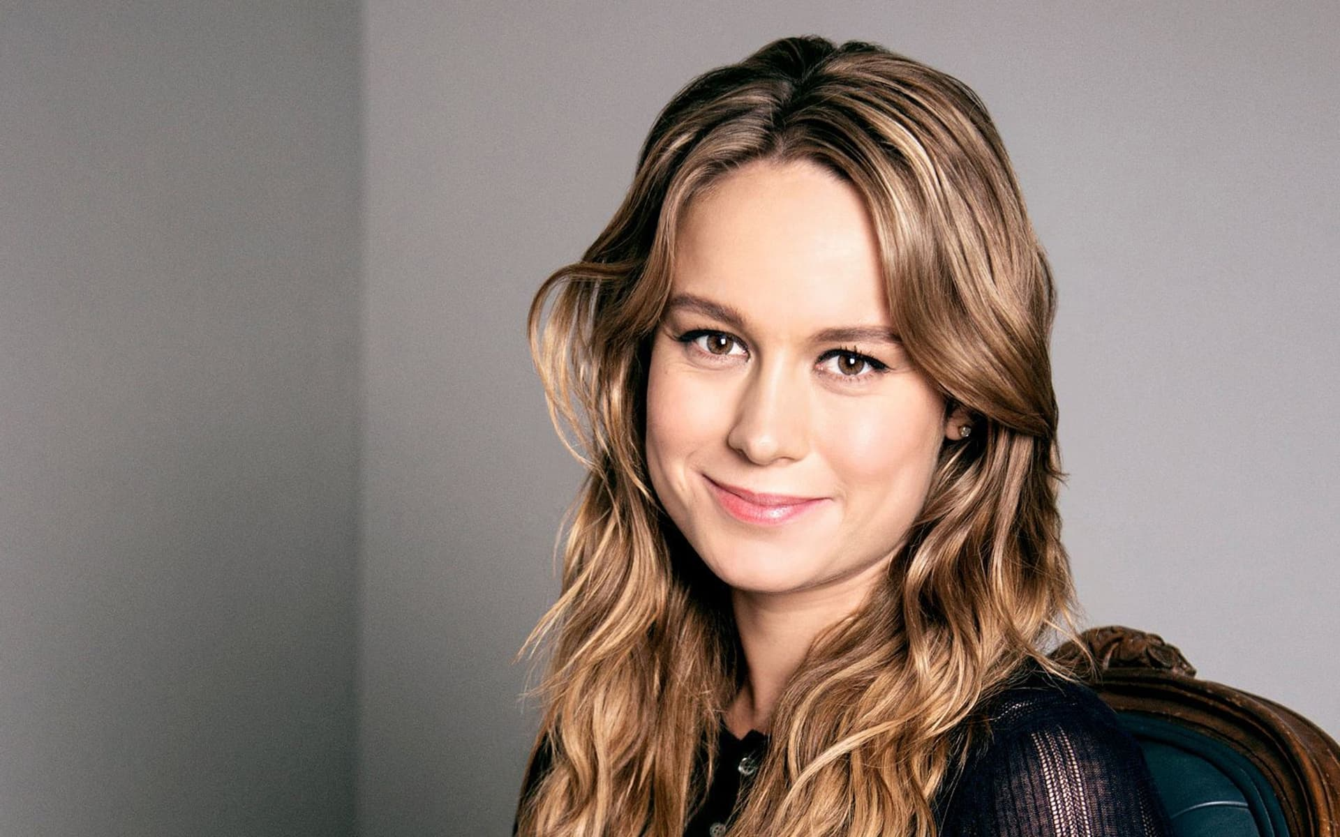1920x1200 - Brie Larson Wallpapers 2
