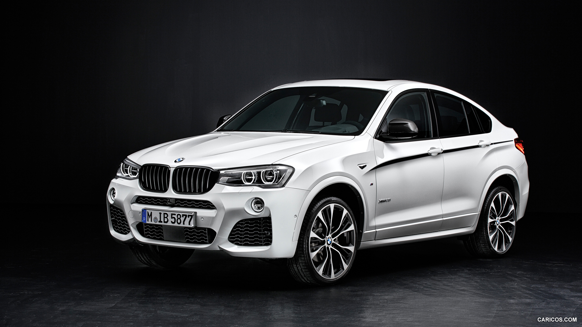 1920x1080 - BMW X4 Wallpapers 13