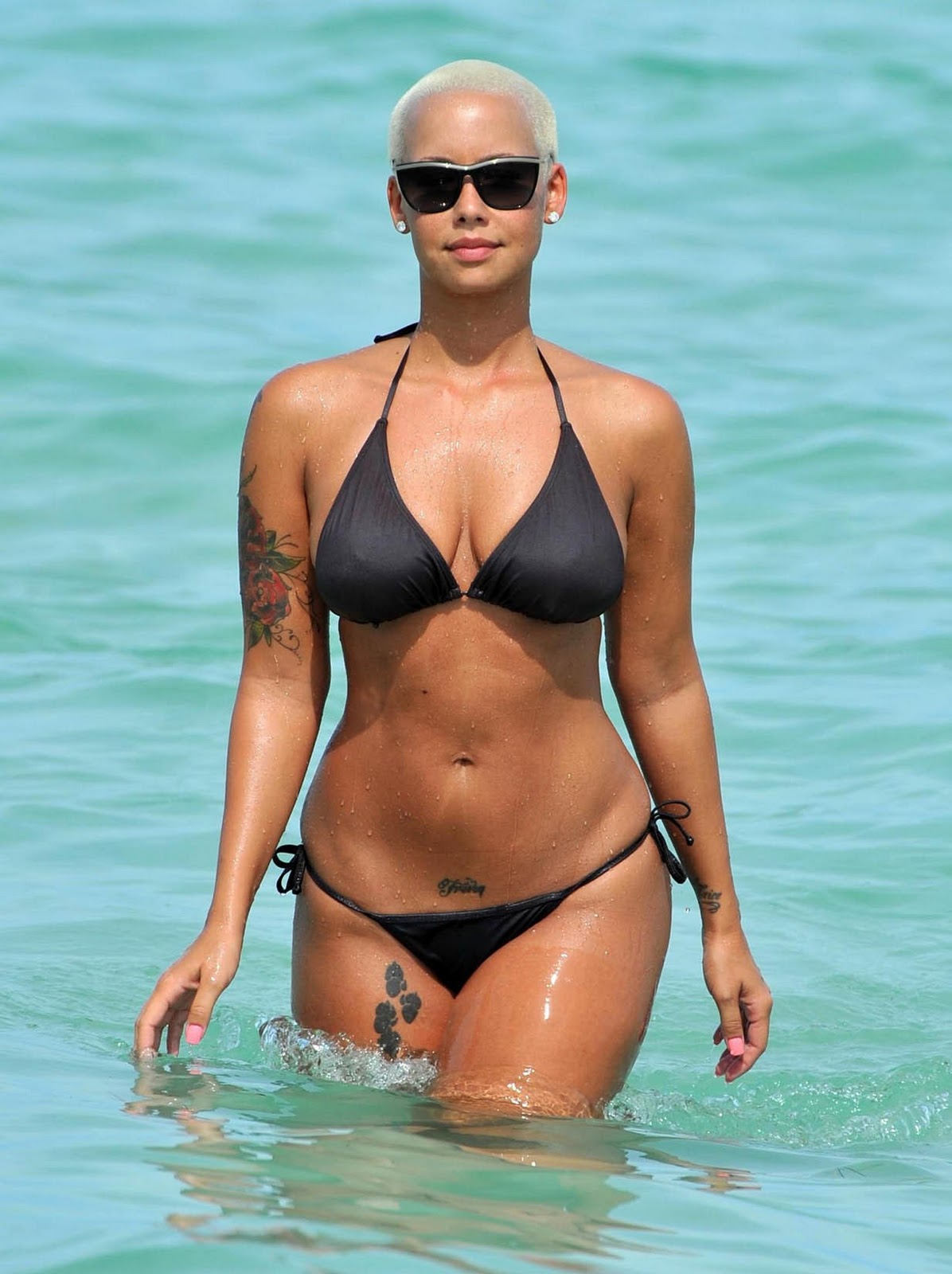 1196x1600 - Amber Rose Wallpapers 15
