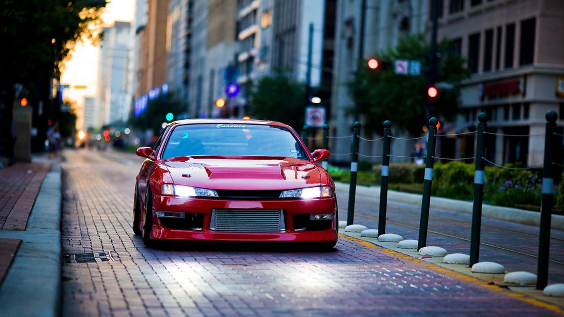 1920x1080 - Nissan Silvia S14 Wallpapers 31