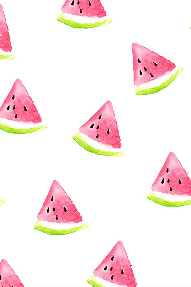 640x960 - Watermelon Wallpapers 11