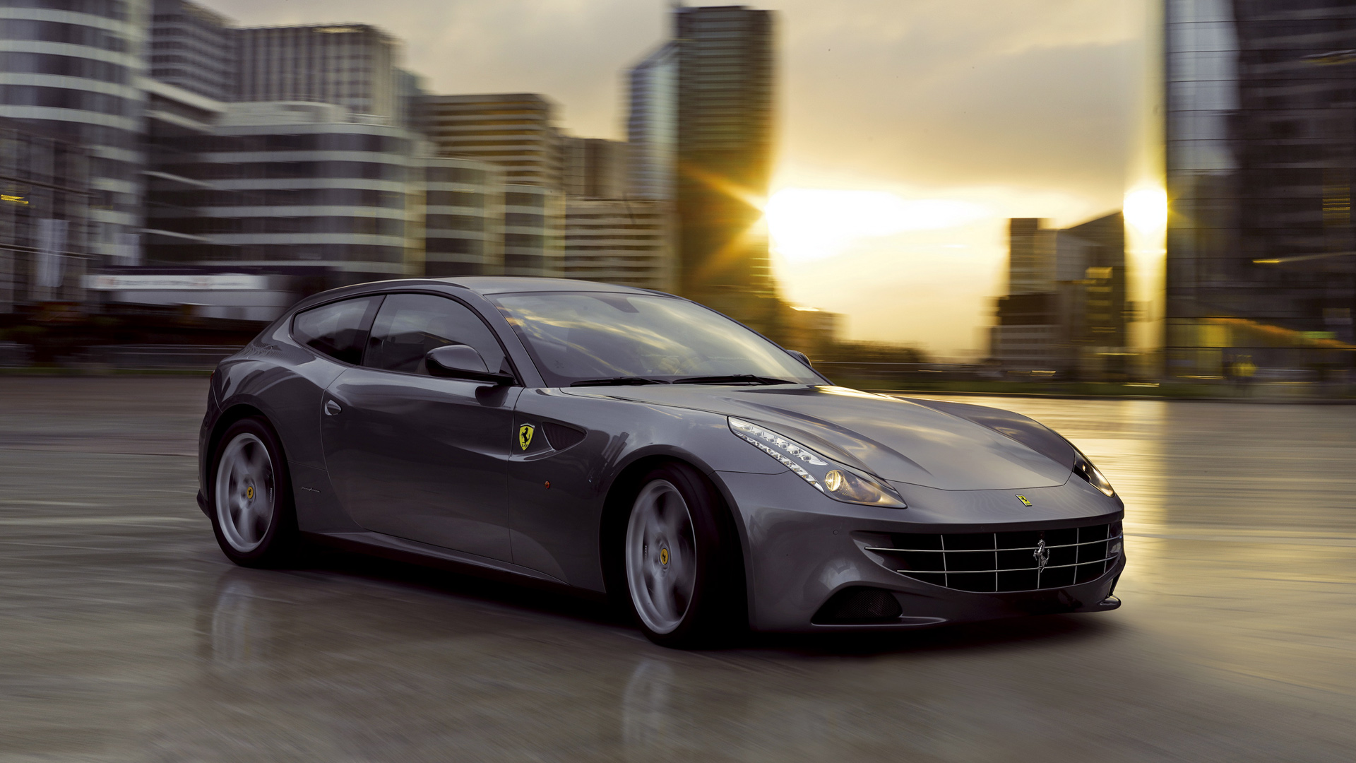 1920x1080 - Ferrari FF Wallpapers 9