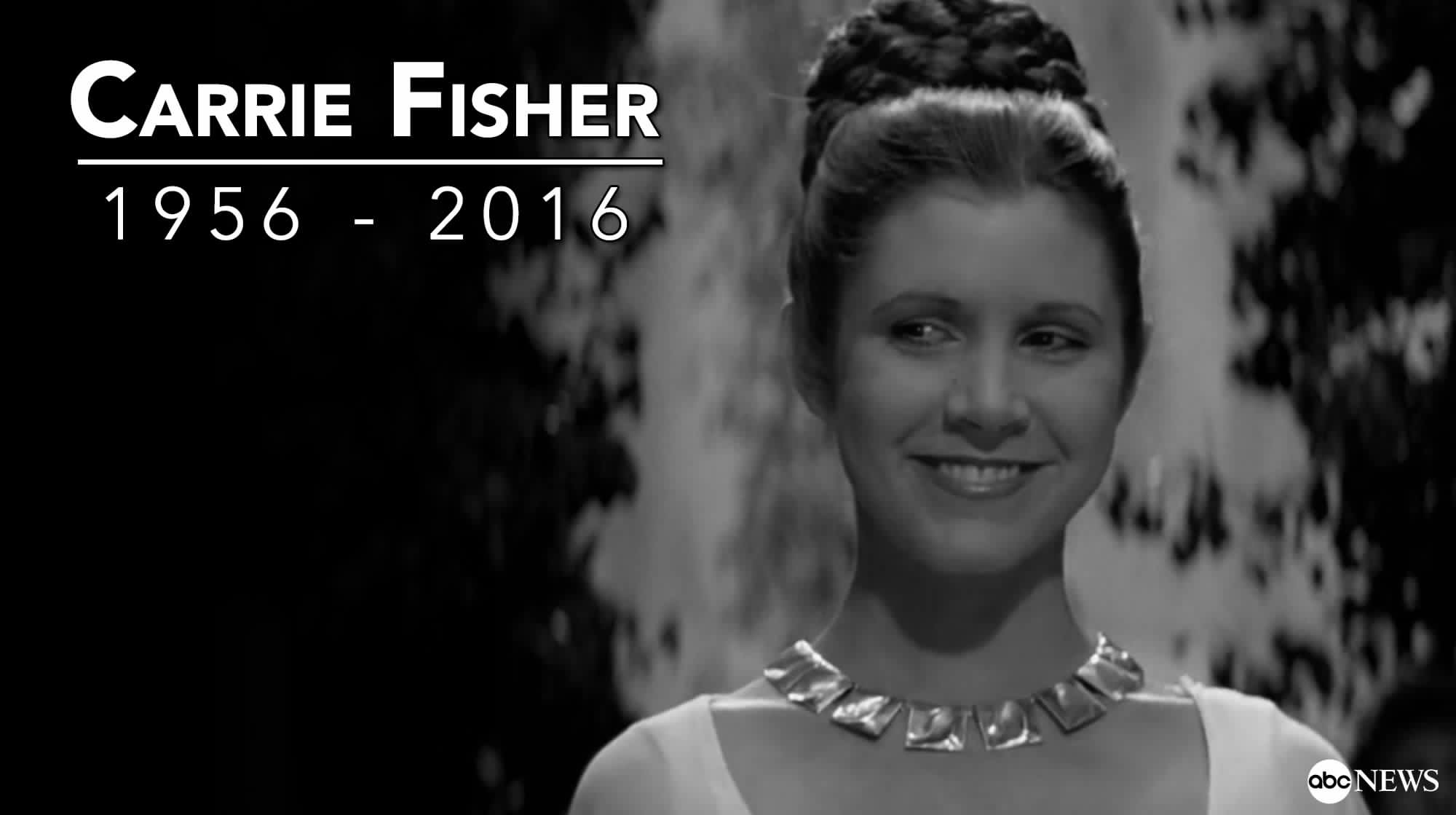 2000x1119 - Carrie Fisher Wallpapers 30