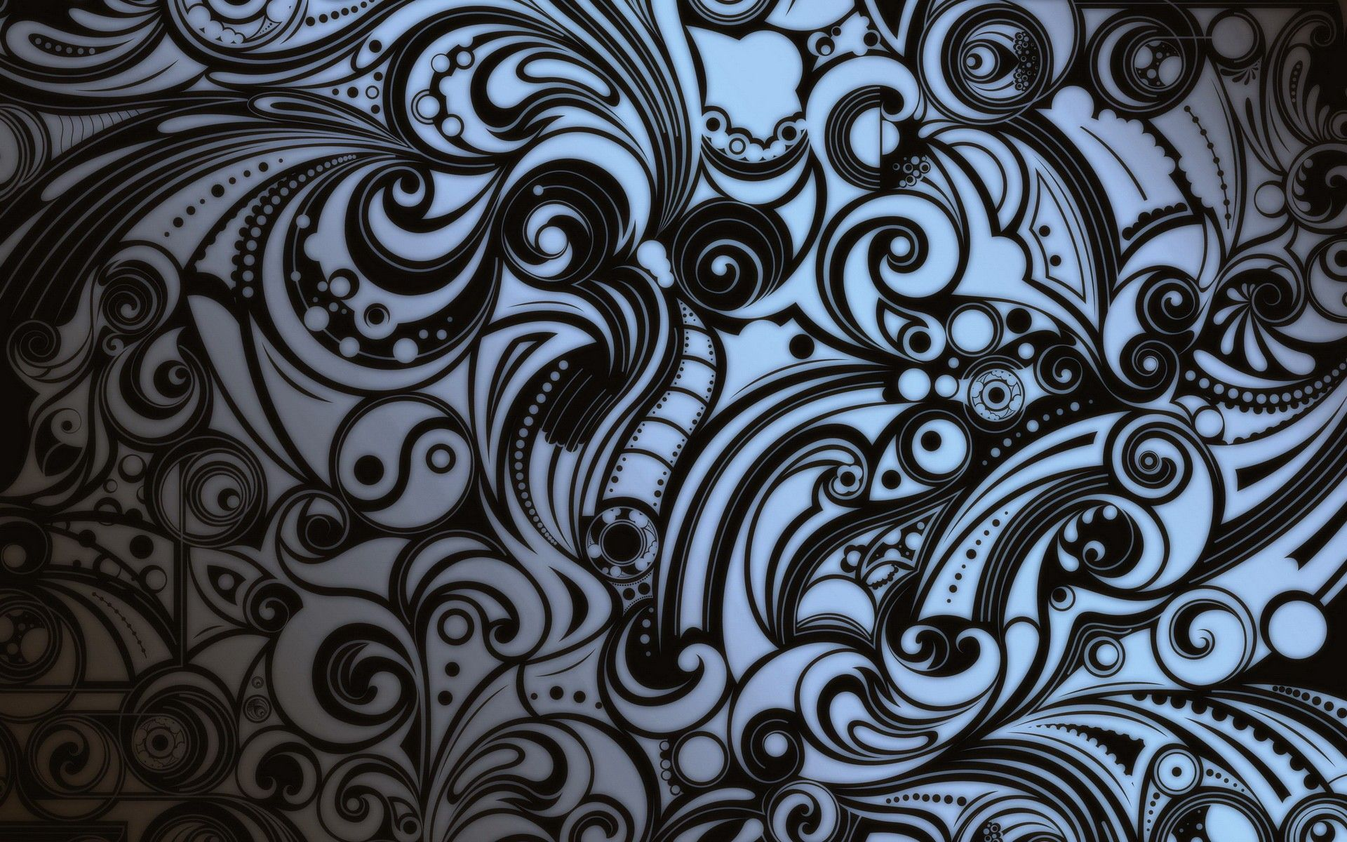 1920x1200 - Cool Tribal Backgrounds 4