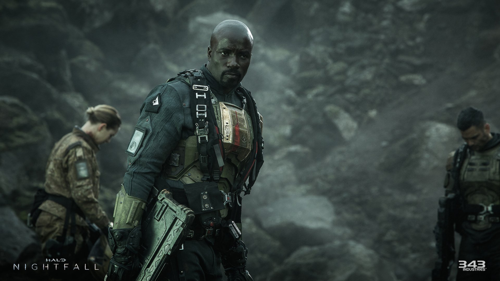 1920x1080 - Mike Colter Wallpapers 18