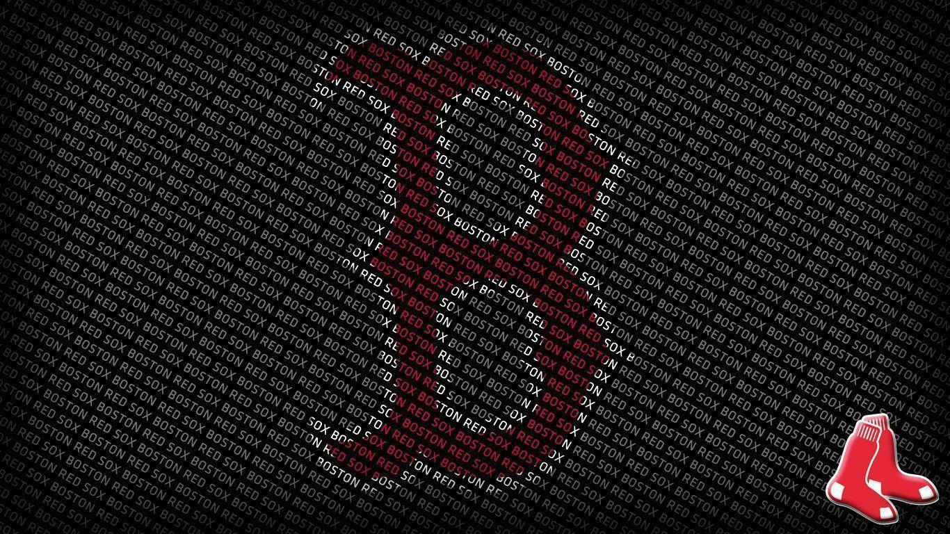 1366x768 - Boston Red Sox Wallpaper Screensavers 9