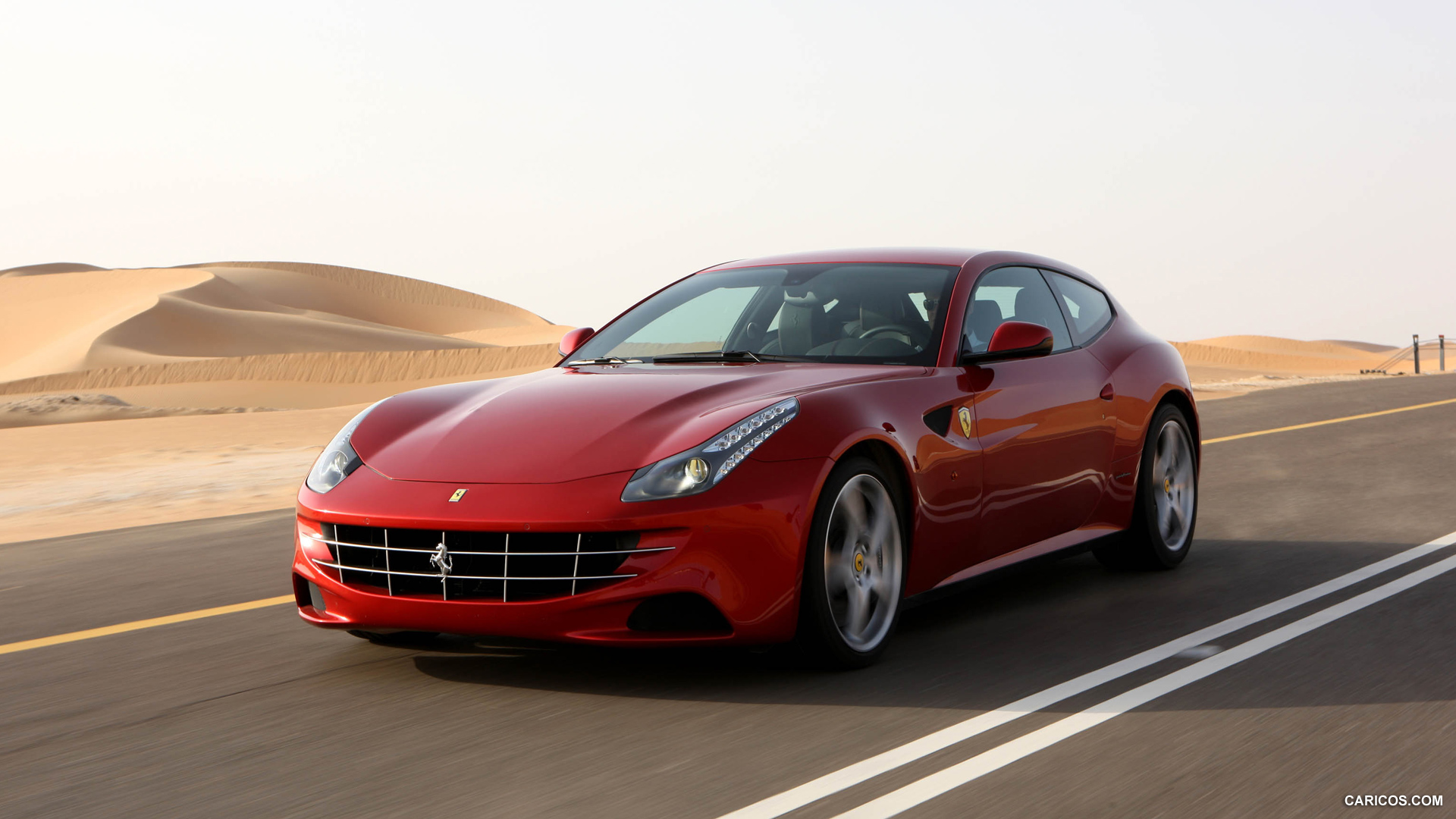 1920x1080 - Ferrari FF Wallpapers 32