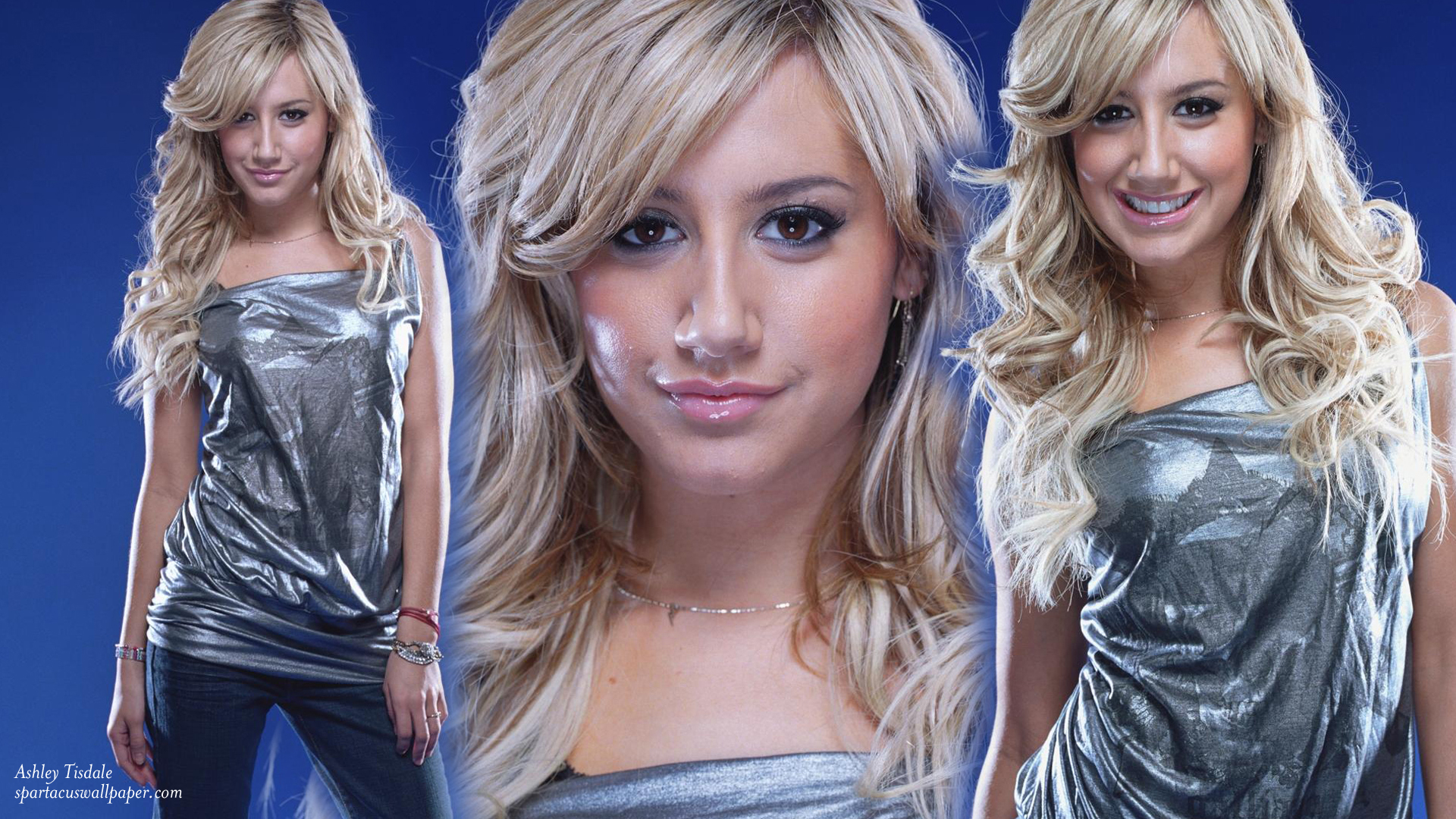 1920x1080 - Ashley Tisdale Wallpapers 19