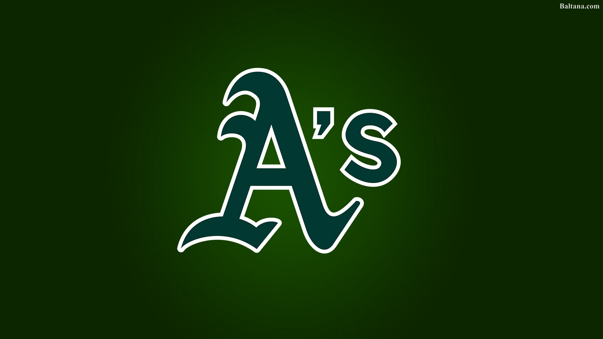 1920x1080 - Oakland Athletics Wallpapers 9