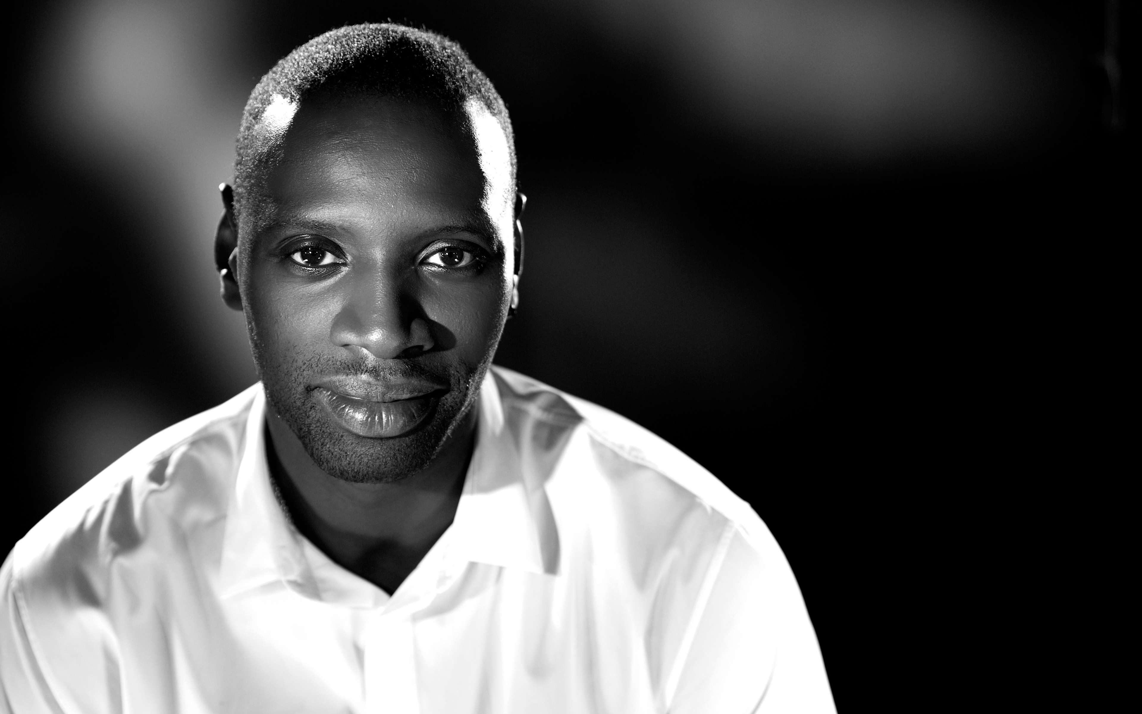 3840x2400 - Omar Sy Wallpapers 31