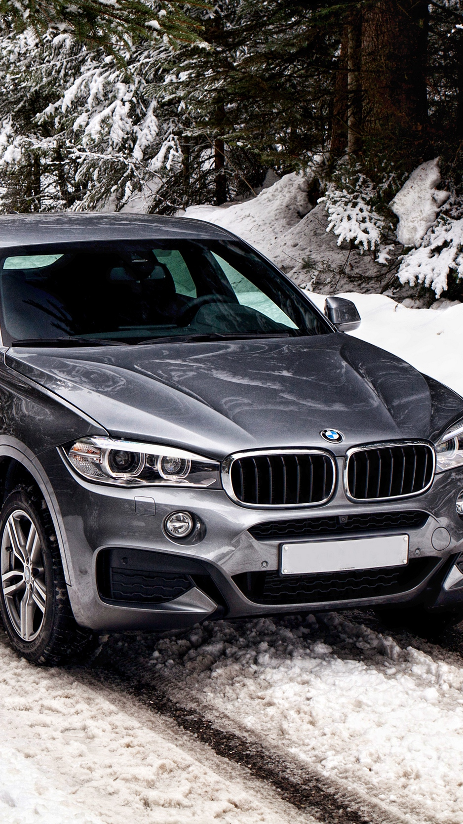 938x1668 - BMW X6 Wallpapers 26