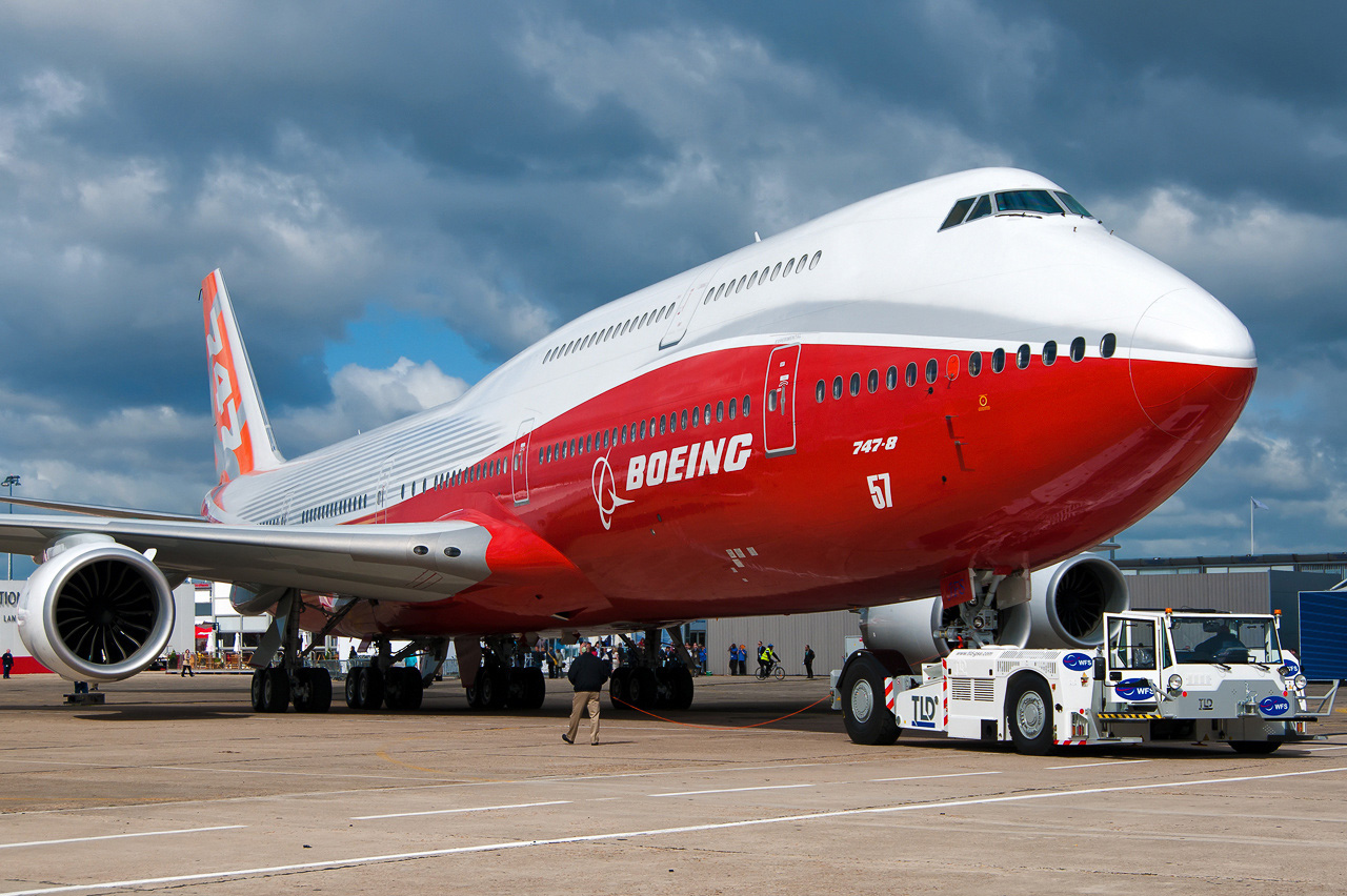 1280x852 - Boeing 747 Wallpapers 22