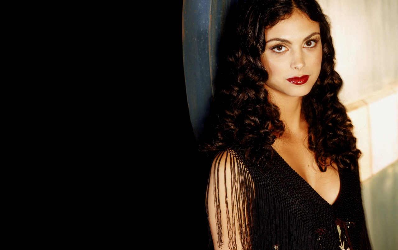 1280x804 - Morena Baccarin Wallpapers 6