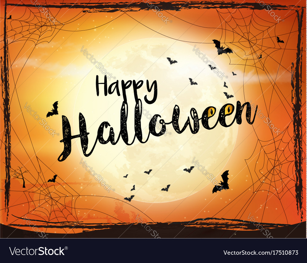 1000x857 - Scary Halloween Background 35