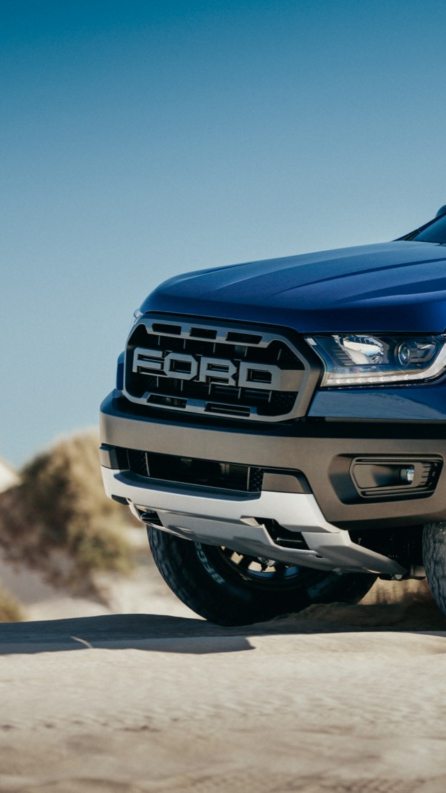 640x1138 - Ford Ranger Wallpapers 6