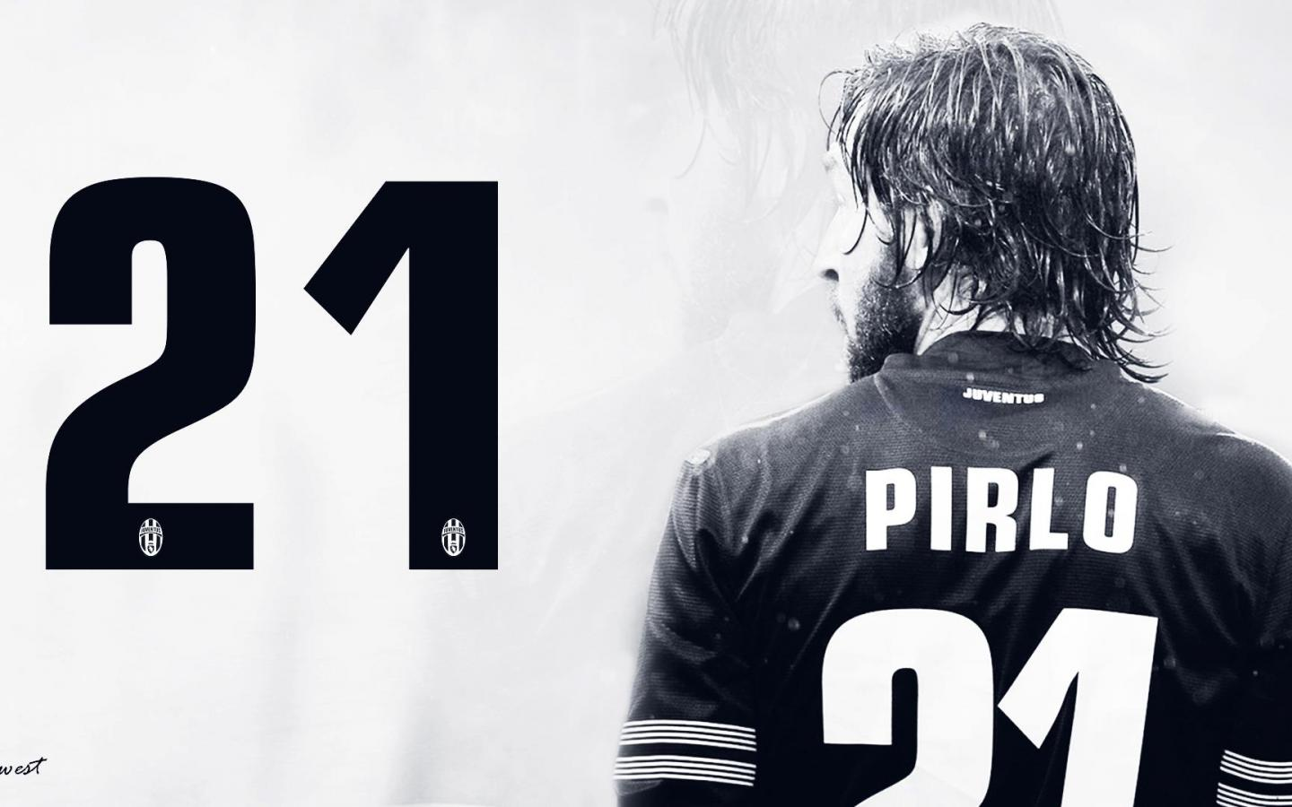 1440x900 - Andrea Pirlo Wallpapers 30