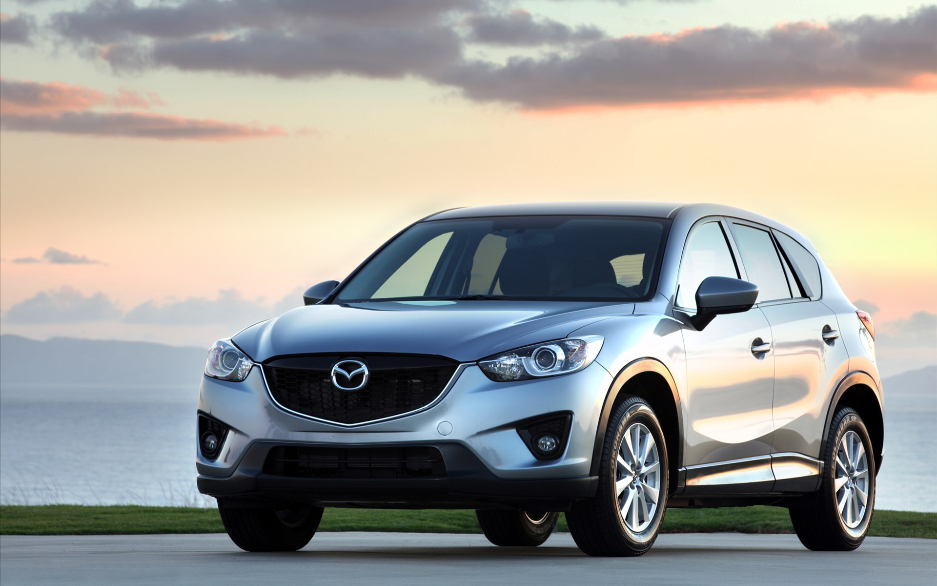 1920x1200 - Mazda CX-5 Wallpapers 9