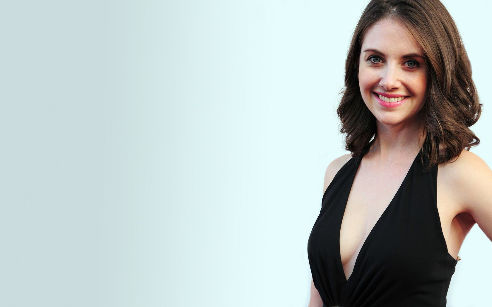1680x1050 - Alison Brie Wallpapers 3