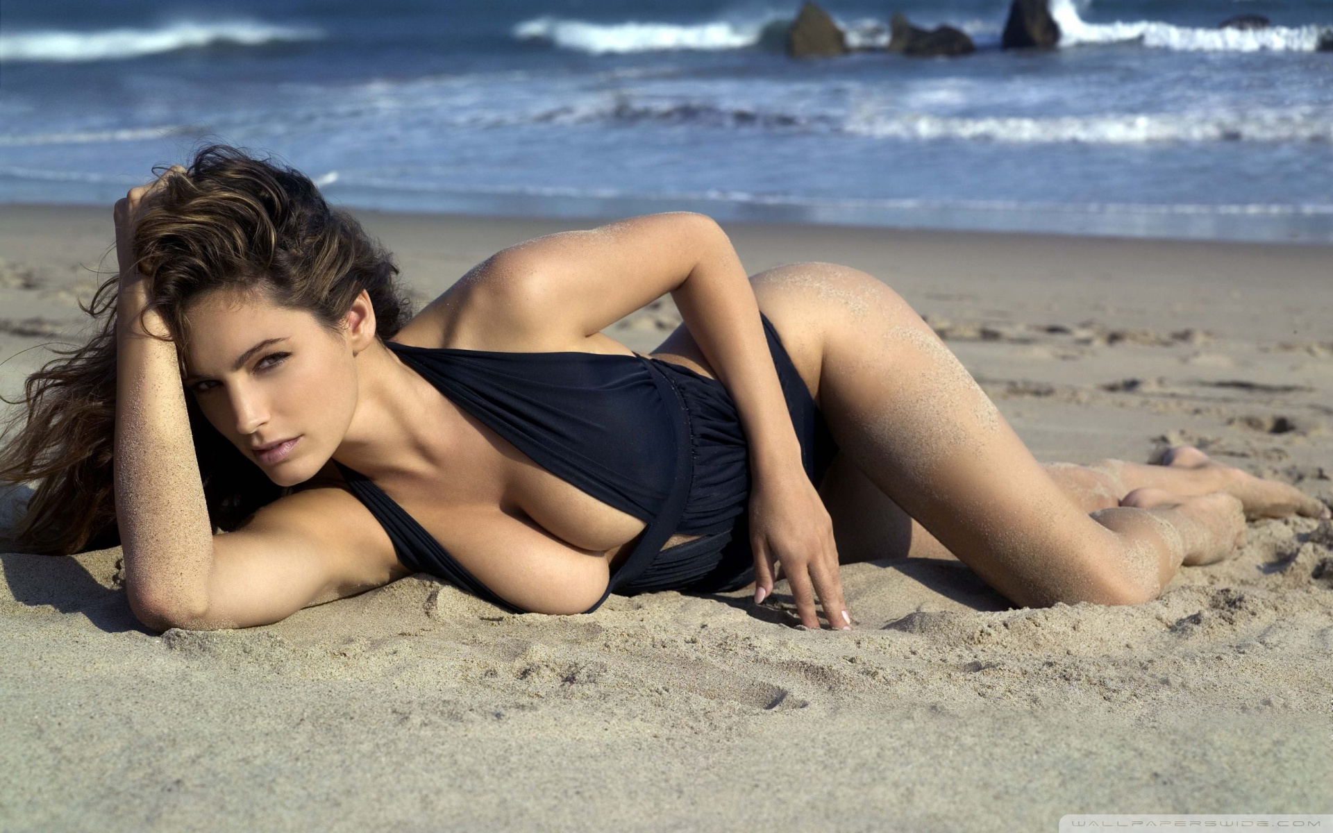 1920x1200 - Kelly Brook Wallpapers 38