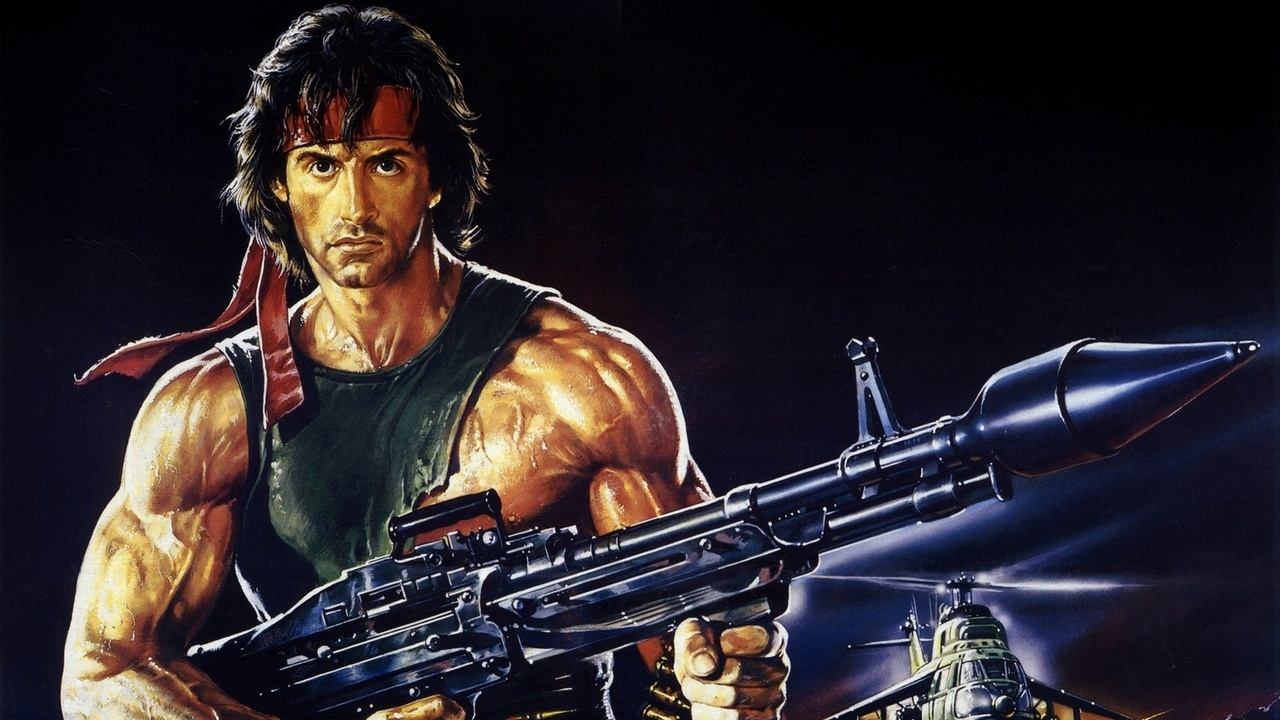 1280x720 - Sylvester Stallone Wallpapers 3